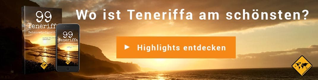 Das Teneriffa eBook
